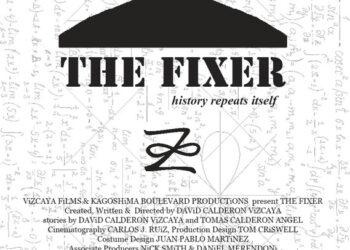 THE FIXER – Episodic – Trailer