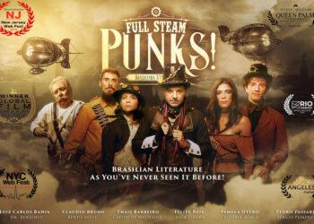 Full Steam Punks