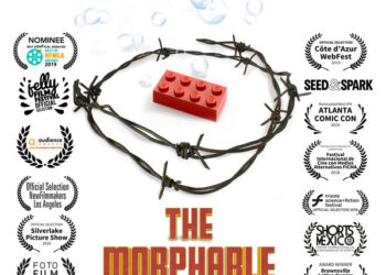 The Morphable Man – Trailer