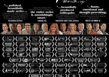 Shakespeare Republic: #LoveTheBard (Season Two) – Trailer