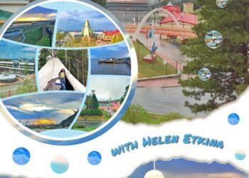 Siberia- Myths vs Reality – Trailer