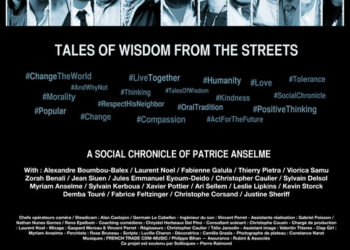 Tales4Today / Sagesse2Rue (3Ep) – Tales of wisdom from the streets