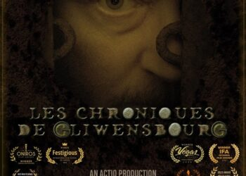 The Gliwensbourg Chronicles_Trailer