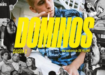DOMINOS 2 -Trailer
