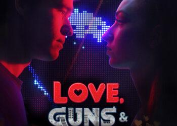 Love, Guns & Level Ups_Trailer