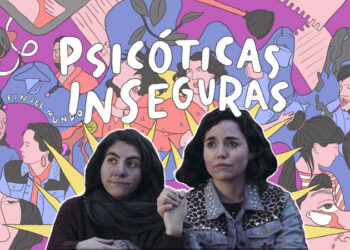 Psychotic & Insecure – Trailer
